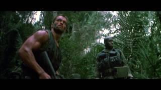 Predator 1987 Trailer 終極戰士 電影預告(HD)
