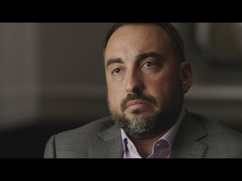 The Facebook Dilemma: Alex Stamos