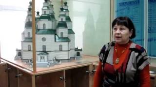 У Павлограді музейники презентували козацьку експозицію