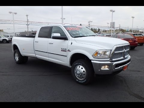 2016 ram 3500 laramie cummins dually crew cab for sale dayton troy piqua sidney ohio 27487t. Black Bedroom Furniture Sets. Home Design Ideas