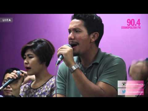 Love Is In The Air with Maliq & D'Essentials - Dia