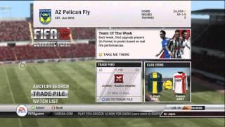 FIFA 12 Ultimate Team - Squads For Profit - Bundesliga