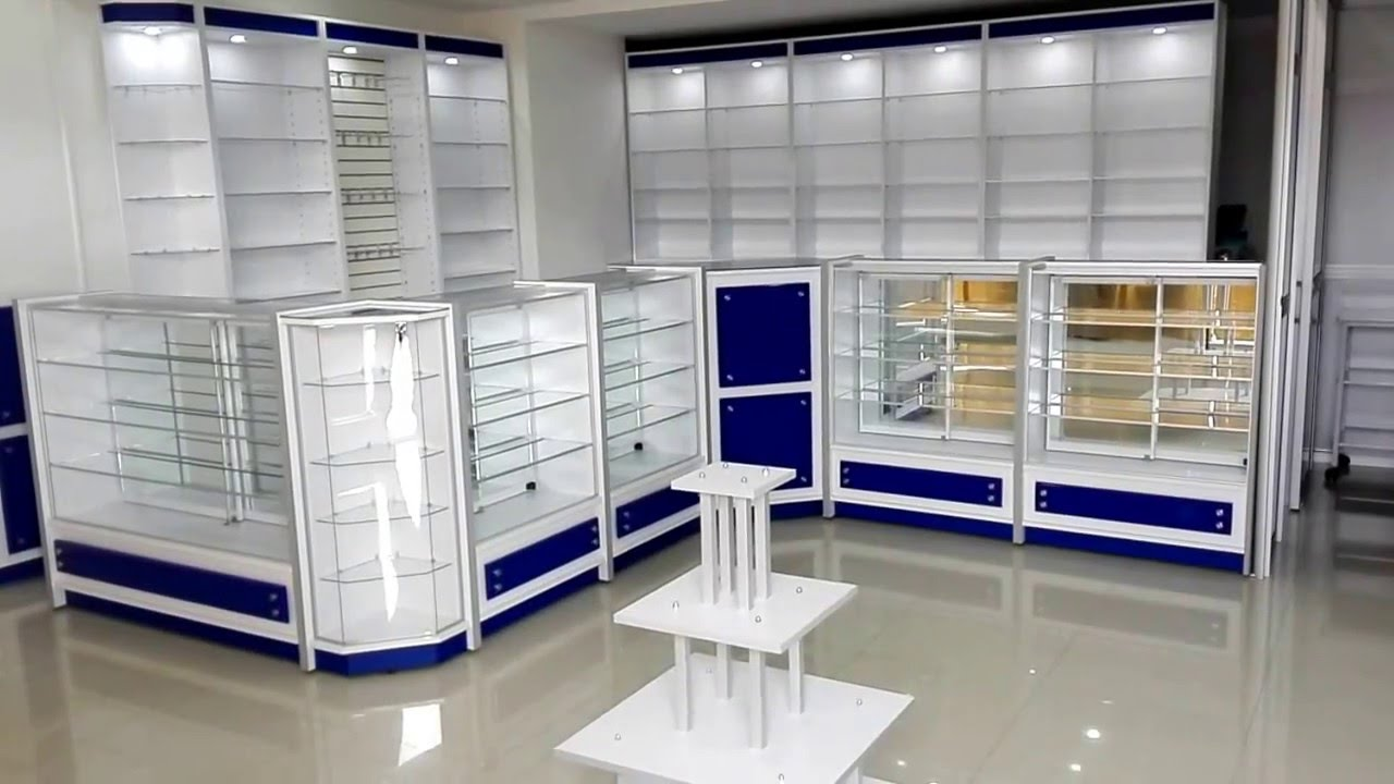 Muebles para droguer as farmacias trabajos a nivel for Muebles para farmacia