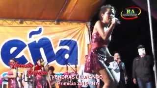 CORAZON SERRANO - VENDRAS LLORANDO Ana Lucia