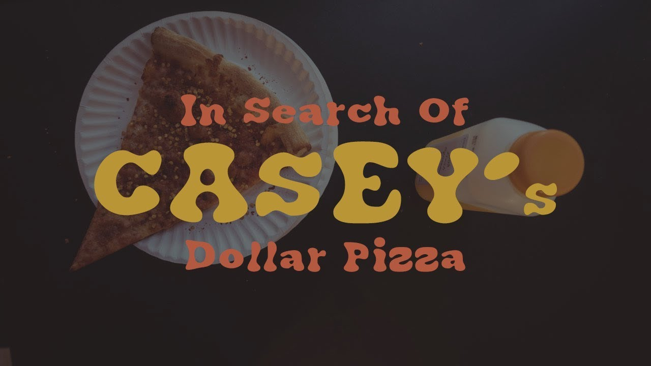 Vlog In Search Of Casey Neistats Dollar Pizza Super 8mm Film Look