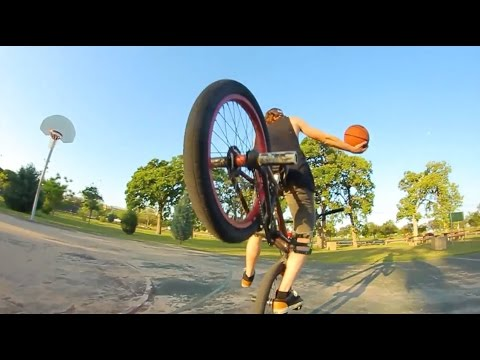 DIG BMX + Marcas Grubbs