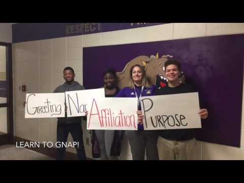 New Haven High Schools JAG commercial