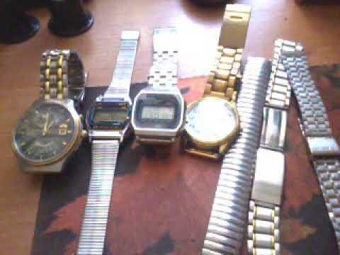 Как выбрать браслет для часов