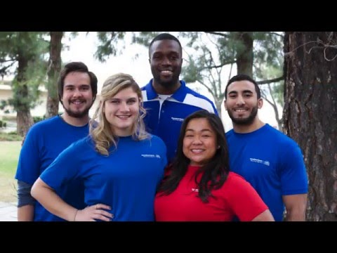 Student Recreation and Wellness 2015 in Review