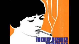 Nouvelle Vague - Guns of Brixton