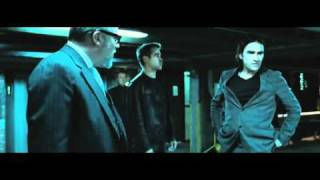 Телохранитель - London Boulevard Трейлер HD