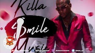 KillaSmile - Love Yuh - February 2019