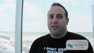Casino host review Casino Junket Club craps and blackjack player