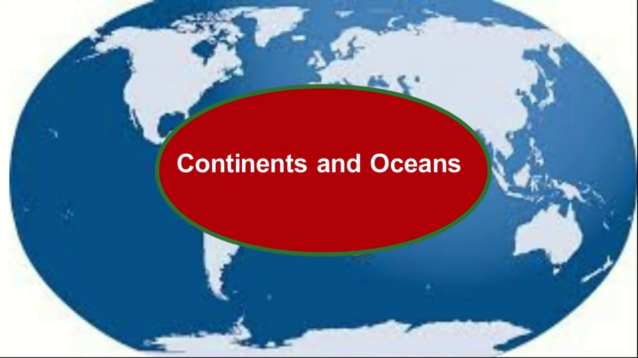 World continents and oceans lines on the globe em youtube world continents and oceans lines on the globe em gumiabroncs Gallery