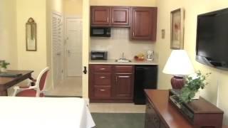Royal Palms Hotel - Superior Mini Suite