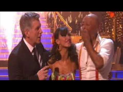 Watch Dancing with the Stars winner: JR Martinez