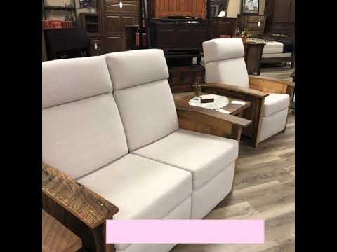 Types Of Furniture You Can Find At Amish Bristol