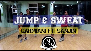 Jump & Sweat by Garmiani ft. Sanjin | Z CATS x ZNTeam|  zin Joeski Perez of Z Cats and ZNTeam