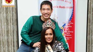 Irene Bigornia Montemayor shares secret to a long lasting marriage