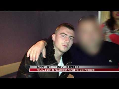 Atentati me eksploziv në Vlorë, arrestohet Inez Hajrulla - News, Lajme - Vizion Plus