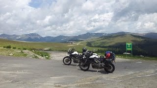 Triumph Tiger 800XC - The Epic Holiday Extra- Music for Triple loving ears..