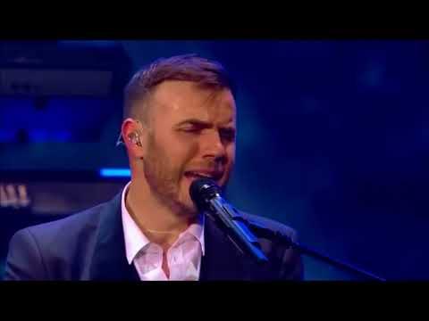 14  Back For Good Gary Barlow