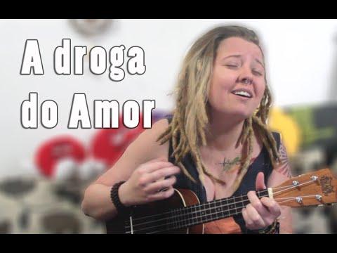 Ari - A Droga Do Amor (Tay Galega Cover No Ukulele)
