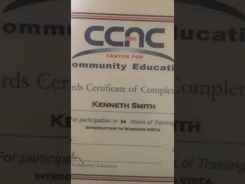 Community college of Allegheny county