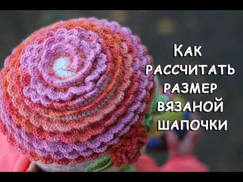 вязание шапок спицами » Вязание крючком и спицами схемы и