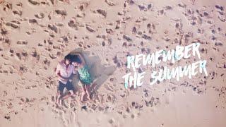 Смотреть клип Ummet Ozcan X Frogmonster Ft. Karra - Remember The Summer