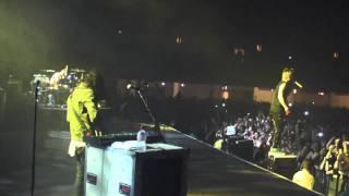 Скачать Cardiff 2010 Thirty Seconds To Mars The Kill Bury Me MP4