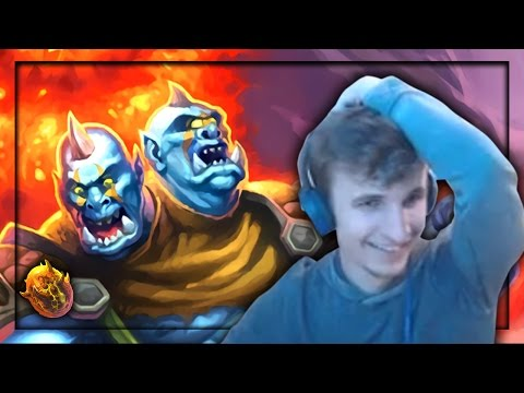 From The Ashes (Hearthstone Stream Highlight)