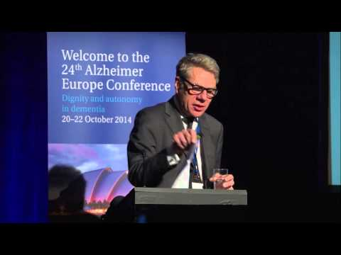 AE Conference 2014 - Colin McKay (Scotland, UK): Scotland's national human rights plan