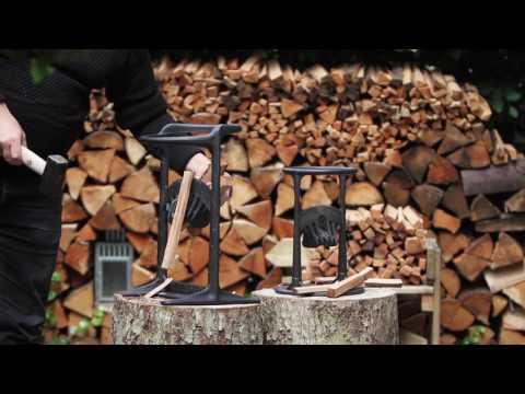 brændekløveren Kindling Cracker King & Kindling Cracker standard side-by-side