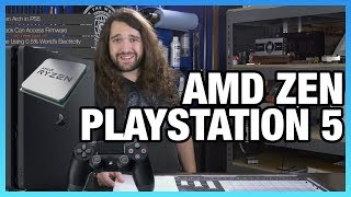 HW News - Sony PS5 & Zen Architecture, Cringy Mining Ad Mp3