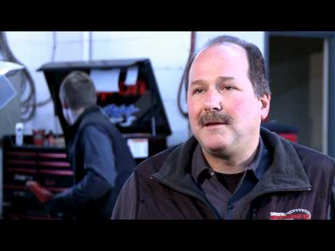 Auto Repair Shops talk about hiring Apprentices