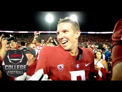 Tyler Hilinski's parents open up after death of Washington State QB | College Game Day | ESPN