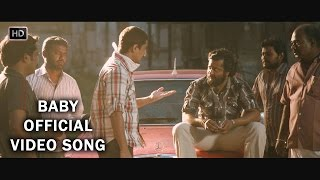 Baby Official Full Video Song | Jigarthanda | Siddharth, Simhaa, Lakshmi Menon | Santhosh Narayanan