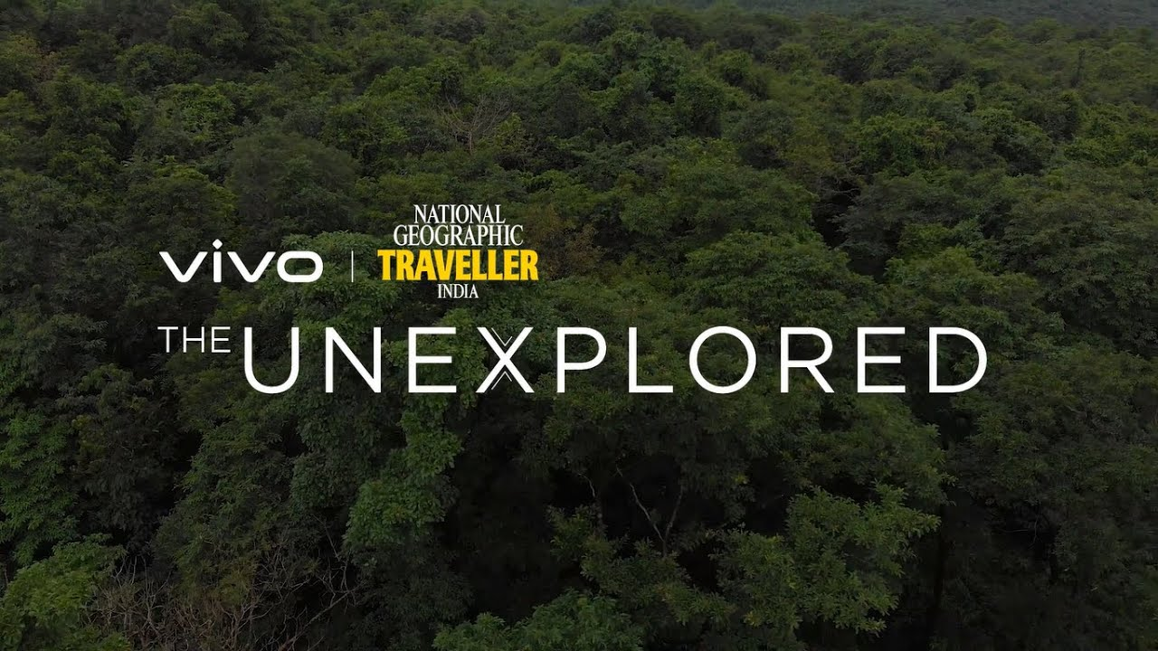 vivo x Nat Geo Traveller India | #TheUneXplored ft Malaika Vaz