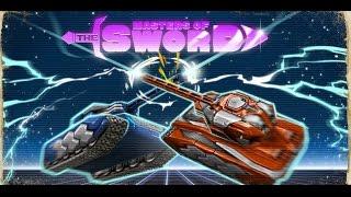 Masters of Swords Solo   Spy VS stas-semenovi.ua - Grand Finals!
