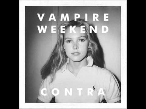 Vampire Weekend Taxi Cab With Lyrics
