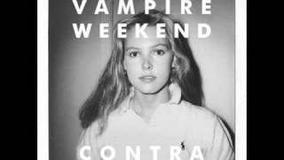 Vampire Weekend Taxi Cab With Lyrics