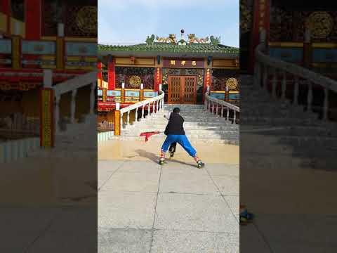 Kuan tao Chung Shan