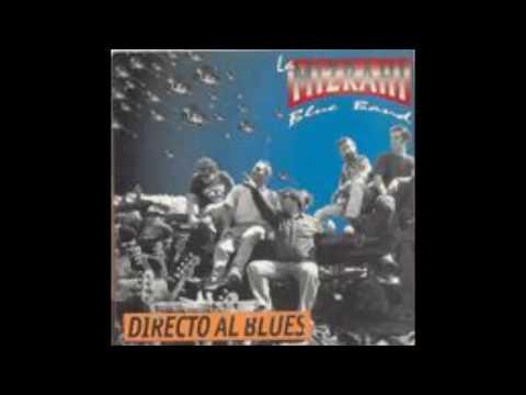 Josefina   La Mizrahi blue band
