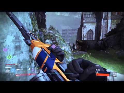 Destiny PvP montage ( Sniper / Last Word )