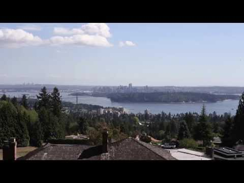 2478 Westhill Court, West Vancouver BC