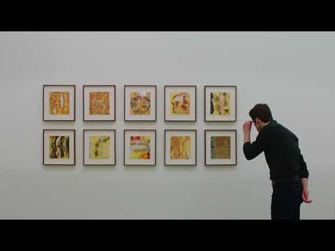 Gabriel Orozco at Marian Goodman Gallery, New York, 2020