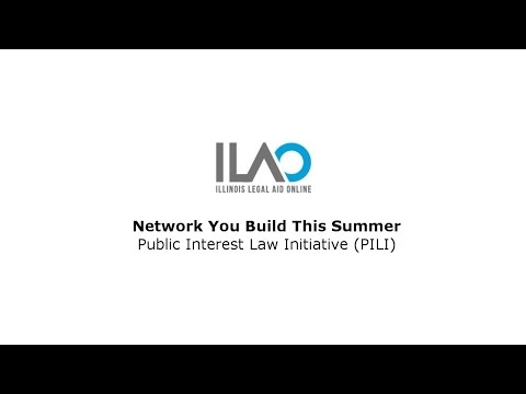 Network You Build this Summer