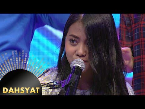 Kerennya Hanin Dhiya nyanyi lagu Chrisye 'Seperti Yang Kau Minta' [Dahsyat] [28 Des 2015]