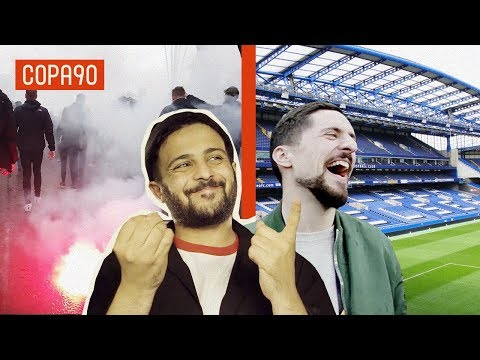 Is This Europa League Final Set To Be A Classic?? | This Is Europa With Amstel